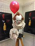 Click image for larger version  Name:Pennywise Bust 29250042_10213771313010989_2998406120621473792_n.jpg Views:137 Size:83.4 KB ID:113063